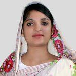 3. Treasurer, Rickta Mone Begum